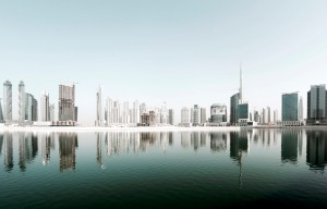 Panorama,  Dubai Business Bay, Dubai Downtown, Dubai, VAE
